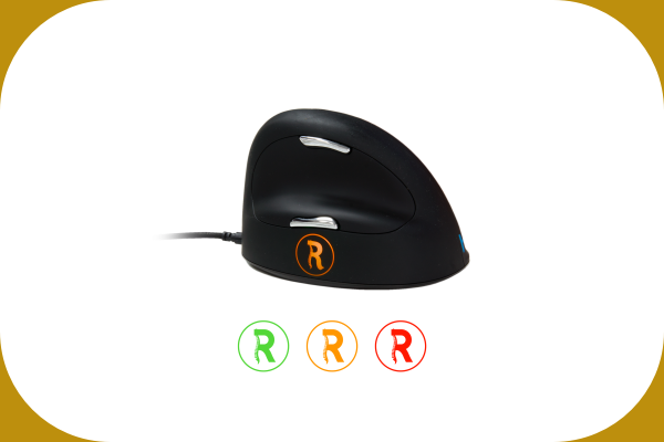 R-Go Break Mouse