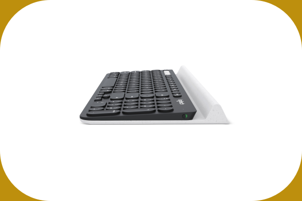 K780 wireless keyboard