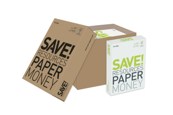 SAVE! office paper