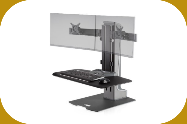 Winston-E™ Compact Work Surface